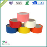 Diverse bande de l'emballage BOPP de couleur d'approvisionnement