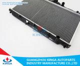 Auto alumínio do carro soldado para o radiador de Honda para OEM 19010-P1r-901