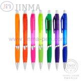 Plastic Bal van de Giften van de Bevordering Pen JM-2058