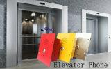 Telefone Handsfree do elevador do intercomunicador Knzd-11 do elevador