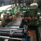 Rolo resistente da prateleira da cremalheira do carrinho do armazenamento do armazém que dá forma à máquina Vietnman da produção