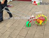 Machine agricole de semoir de la Chine de poussée de main