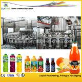 5000BPH Juice Filling Line