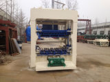 Vollautomatische hydraulische maschinelle Herstellung-Zeile des Block-Qt10-15 am besten Kundendienst in Afrika