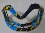 PC Izh013 Revo-Beschichtung Anti-Fog Form Sports Ski-Glas-Rahmen-Schutzbrillen