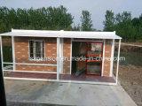 Modular de bajo precio de alta calidad Prefabricados / Prefab Mobile Casa / Villa