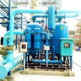 Compression Heat Regenerated Desiccant Air Dryer (BCAD370)