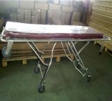 Choza mortuoria de una persona del producto fúnebre