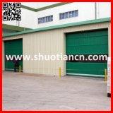 HochgeschwindigkeitsAutomatic Rapid herauf Shutter Door (ST-001)