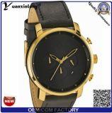 Do relógio ocasional luxuoso superior do negócio da forma de Skmei do relógio de quartzo do tipo dos relógios de Mens Yxl-915 os relógios de pulso masculinos Quartzo-Prestam atenção a Relogio Masculino