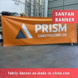 Banderas de encargo del acoplamiento del vinilo de la impresión del formato grande con alta calidad