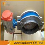 Mezclador de enfriamiento del polvo de la resina del PVC de la maquinaria plástica
