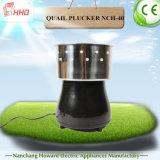 Coglitore completamente automatico delle quaglie della strumentazione Nch-40 del mattatoio di Hhd