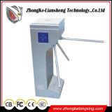 Sistema automático de acceso a puerta de puerta con torniquete