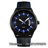 2016 het Nieuwe Horloge van het Kwarts van de Stijl, Horloge hl-BG-186 van het Roestvrij staal van de Manier