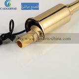 Goldene gesundheitliche Ware-automatischer Fühler-Wasser-Küche-Hahn Touchless Mischer
