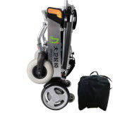 Tipo escovado motor da cadeira de rodas da cadeira de rodas do Commode 24V