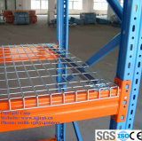 Kundenspezifisches Galvanized Wire Mesh Decking für Warehouse Storage Racking