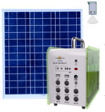 Produits de système d'éclairage portable à énergie solaire