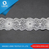 Elastisches Lace Differenet Design für Different Age Lady