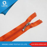#5 #8 10# 높은 Quality O/E, a/L Nylon Zipper Long Chain Zipper