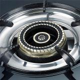 CKD de bonne qualité bourrant le poêle de gaz de brûleur à l'acier deux au Bangladesh Jp-Gc209