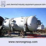 Бак давления T-36 оборудования цилиндра химической промышленности угля
