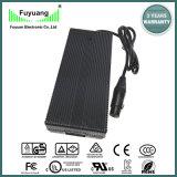 자동차 배터리를 위한 29.4V 6A Li 이온 배터리 충전기