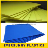 Фабрика Offered Cheap 1220*2440m Floor Protection Corrugated Plastic Sheet