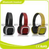 CE&RoHS a approuvé l'écouteur sans fil de Bluetooth d'écouteur d'écouteur stéréo