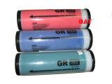 Nuevo GR compatible colorea el cartucho de tinta de la duplicadora