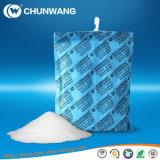 Droger van de Lading van de Container van het Chloride van het calcium de Dehydrerende