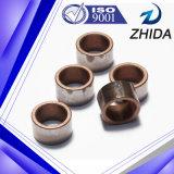 Metalurgia de pó para a bucha de bronze aglomerada máquina de lavar
