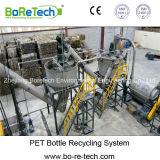 ファイバーの等級ペットびんのリサイクリング・システム(TL1500)