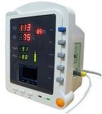 Monitor Handheld NIBP SpO2 do sinal vital que monitora o monitor paciente para para pediatra e Neonatal adultos no Hospital-Candice das clínicas