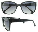 Gafas de sol de la manera China Gafas de sol del comerciante de las gafas de sol de la alta calidad