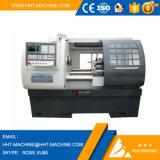 Horizontale Maschinen-Metalldrehbank CNC-Ck6136/Ck6140 mit der 3 Kiefer-Klemme