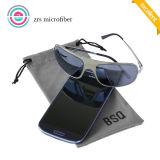 MicrofiberのサングラスPounch/ガラス袋の接眼レンズ袋