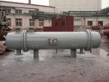 Tipo capo di galleggiamento scambiatore di calore (H-003)
