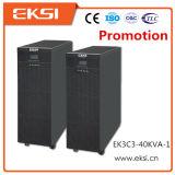 40kVA hoge Frequentie Online UPS met Ce & ISO9001