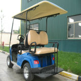 Hot Sale 2 + 2 Sièges électriques Golf Rse-2048f