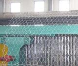 GabionのバスケットのGabionボックスGabionは工場を囲む