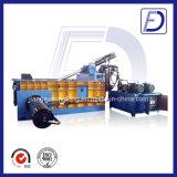 Производитель Baler металла новой технологии горизонтальный