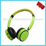Auriculares estéreo Bluetooth con micrófono