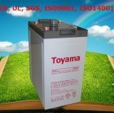 100ah AGM Batterij van de Cyclus van Batterijen 100ah de Diepe met de Garantie van 5 jaar
