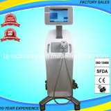 Máquina no invasor de Lipo Hifu para la reducción gorda