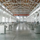 Drei Kolben-Hochdruckhomogenisierer (GJB1000-25)