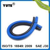 Glatter Oberflächenhochdruck 1/4 Zoll-blauer Kraftstoffschlauch
