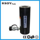 As séries de RC escolhem o cilindro hidráulico do curso longo ativo