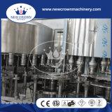 Машина воды Cgf12-12-4 Monoblock разливая по бутылкам для бутылки пластмассы 3L
